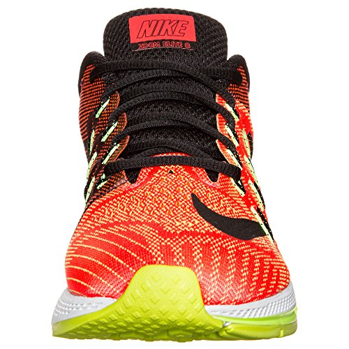 Nike Air Zoom Elite 8 Men's Running Shoe Bright Crimson/Ghost Green/Volt/Black clearance enjoy oB1BkXhICq