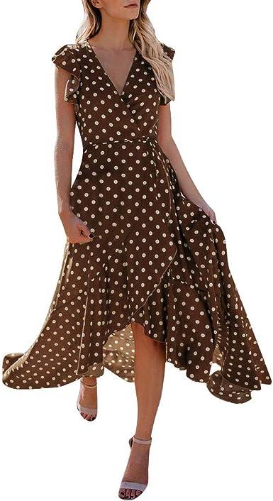 Vestidos Verano Mujer Tallas Grandes Bodas Faldas De Tul Mujer De ...