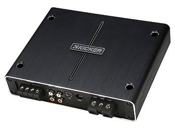 Kicker Amplificador dsp monoblock - iq1000.1