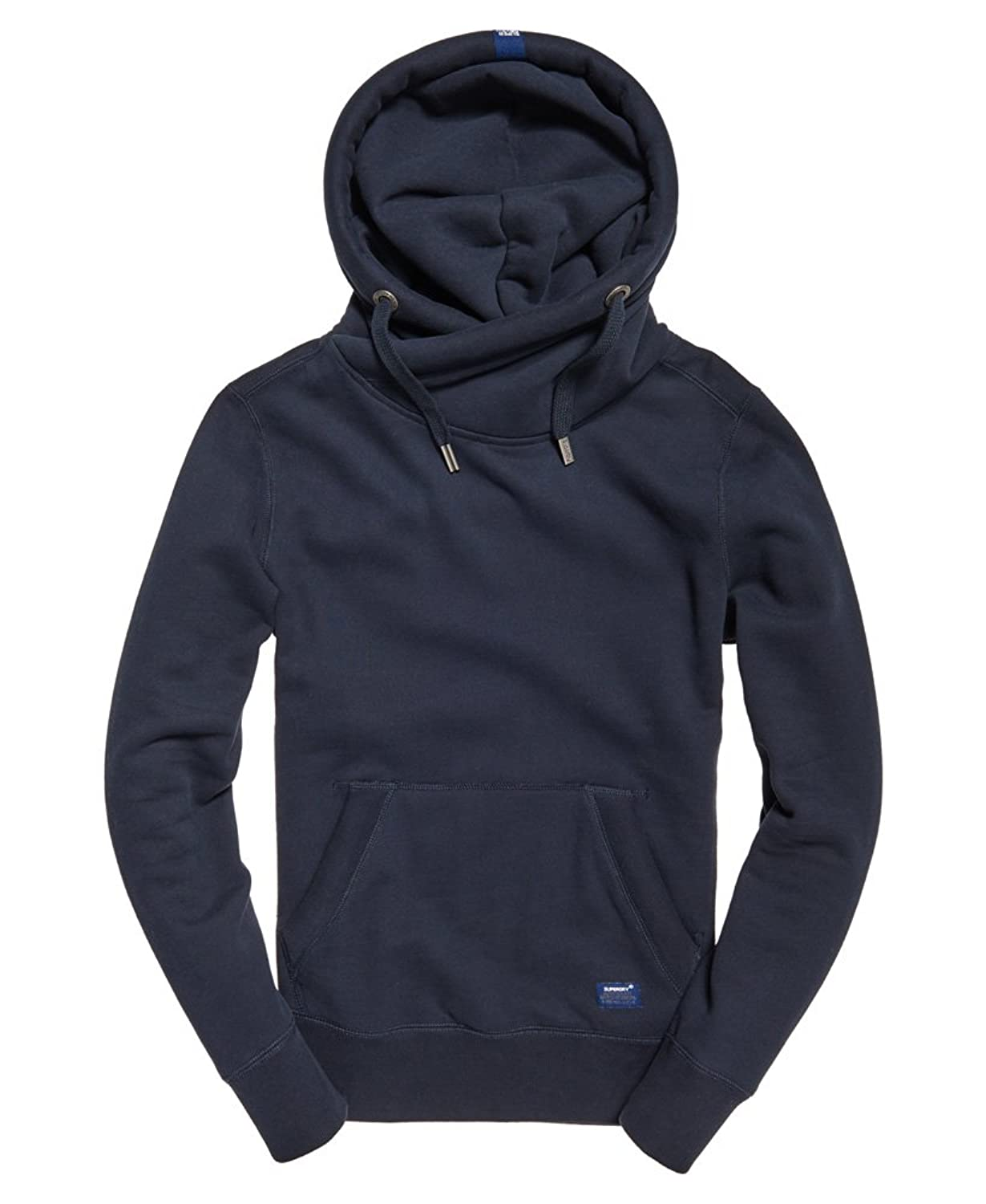 Superdry SWEATER メンズ B077GD11Z1  Eclipse Navy XX-Large