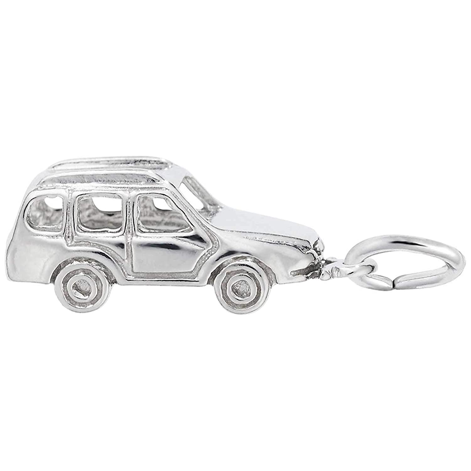 Rembrandt Charms SUV Charm