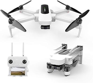 Für Hubsan H117S Zino GPS RC Drone A//B Propeller Foldable Props Blades Kits 8PCS
