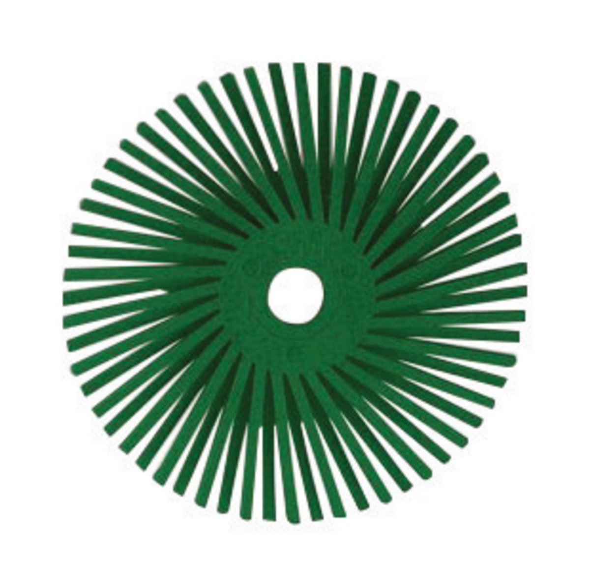 3M Scotch-Brite Roloc Radial Bristle Disc, 50 Grit