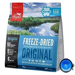 Orijen Freeze-dried Dog Food Snacks