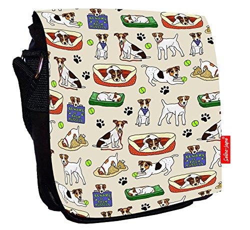 Jayne Jack Body Russell Cross Edition Limited Small Bag Designer Shoulder Selina Pqdx5q