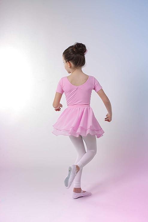 Mädchen Glänzend Band Braten Netz Haar Zubehör Tanz Ballett Rosa Weiß Black 10cm