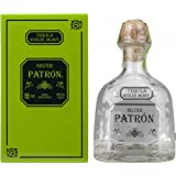 Patron Silver Tequila, 35 cl