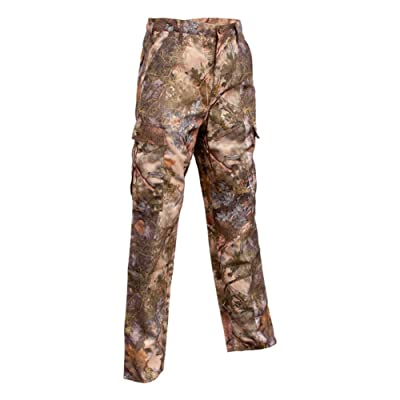 Amazon.com : King's Camo Hunter Series Pants, Mountain Shadow, 34/Regular : Camouflage Hunting Apparel : Sports & Outdoors