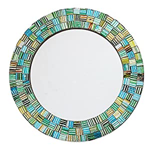61u8g4zTEDL._SS300_ 100+ Coastal Mirrors and Beach Mirrors For 2020