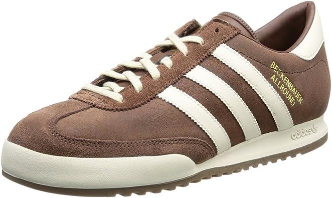 adidas Adidas Beckenbauer Zapatillas de Piel para Hombre