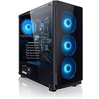 PC Megaport Ordenador PC AMD Athlon 3000G 2X 3.50GHz • Nvidia GeForce GT1030 • 8GB DDR4 • 1TB • USB3.0 Desktop pc • 1TB…
