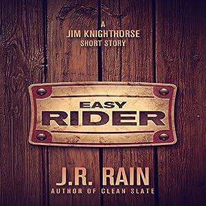 Easy Rider Audiobook