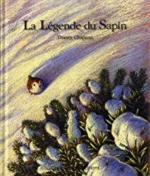 La Légende du Sapin : Une histoire inspirée de la tradition orale alsacienne