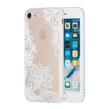 coque iphone xr blanc silicone