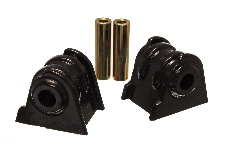 Energy Suspension 2-1104G Motor Mount Set for Jeep Wrangler 6-Cylinder Engine 2.1104G