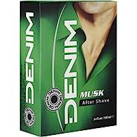 Denim Musk After Shave for Men - 100 ml