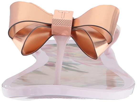 a547432d2 Ted Baker Women s RUEDAY Flip-Flop