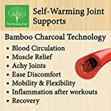 Carpal Tunnel Wrist Support - Bamboo Charcoal
