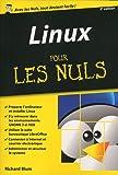 Linux pour les Nuls version poche, 9e édition