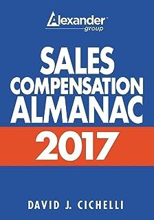 The sales compensation handbook stockton b colt 9780814417133 2017 sales compensation almanac fandeluxe Choice Image