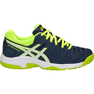Gel Chaussures 3 Junior Padel Pro Asics GsEt wuTOXkilPZ
