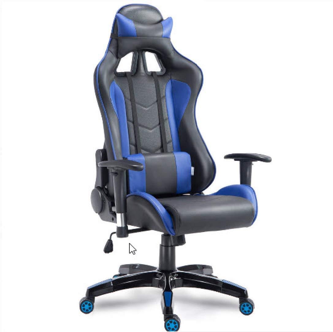 Amazon.com: Racing Series Premium Gaming Chair Ergonomic ...