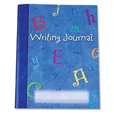 Learning Resources Make a Story Journal -Writing Journal - Pack of 10: Office Products