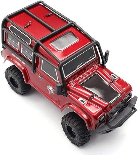 Range rover Sport Rouge 1:24 Echelle Télécommandé Télécommandé Voiture Enfants