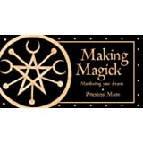 Making Magick: Manifesting Your Dreams (Mini Inspiration Cards)