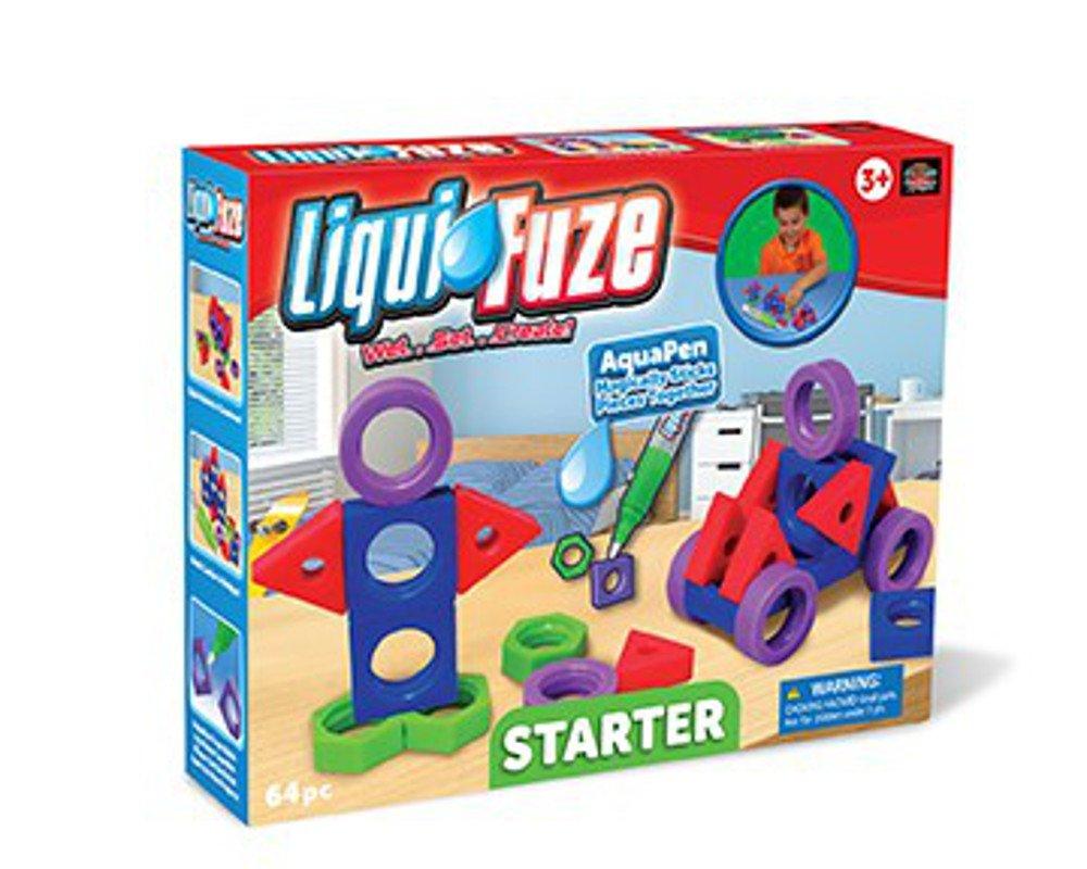 Liqui Fuze Starter Kit Playvisions