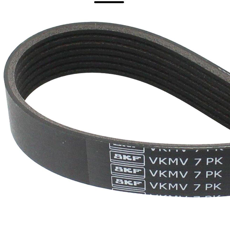 SKF VKMV 7PK1275 Correa multi-V VKMV7PK1275