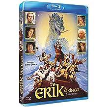 Erik el Vikingo BD 1989 Erik the Viking