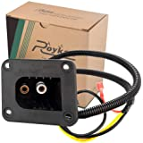 Roykaw Powerwise Charger Receptacle for EZGO Golf Cart Medalist & TXT DCS/PDS Item # 73051-G29