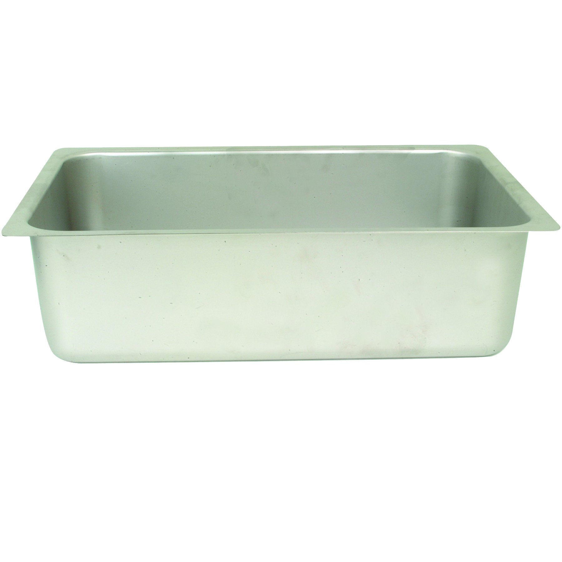 Excellante 849851008205 Stainless Steel Spillage Pan