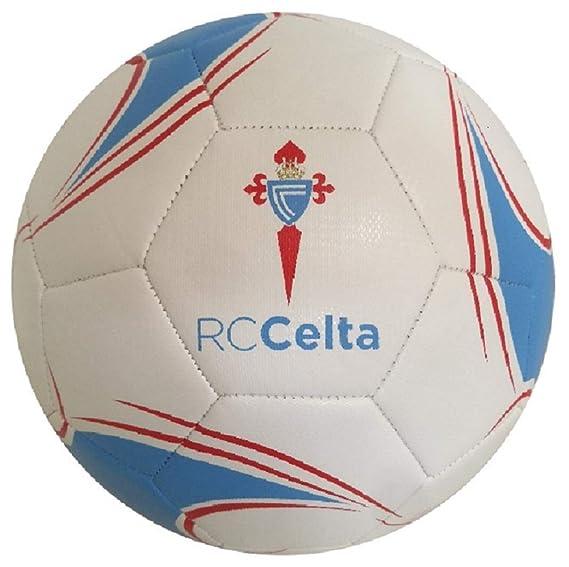 Balón RC Celta Vigo 2018/2019 Talla 5