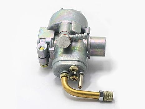 Amazon com : Carburetor Maxi Sport Luxe Newport E50 Murray