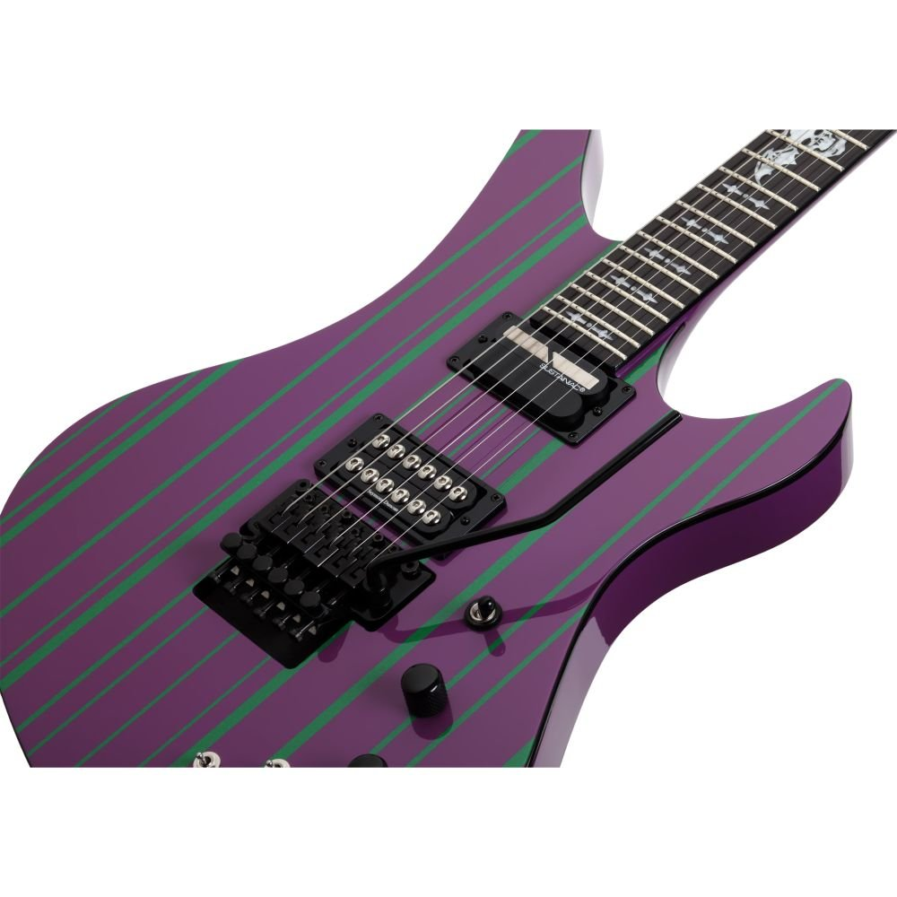 Syn Custom Purple