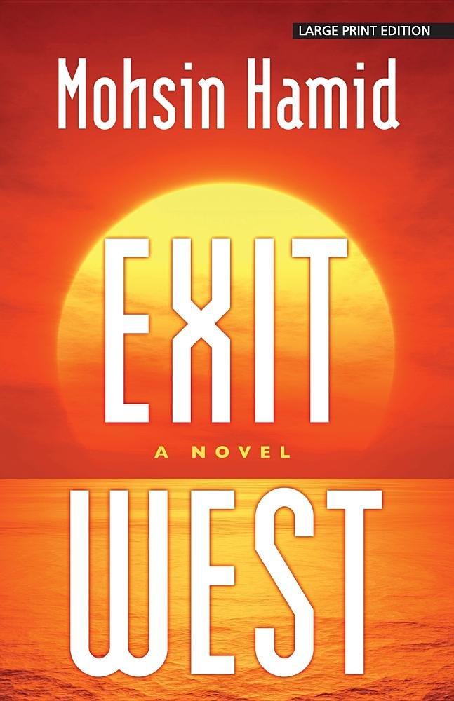Read Online Exit West PDF