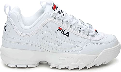 FlLA Baskets FILA Disruptor II 2 Low Chaussures