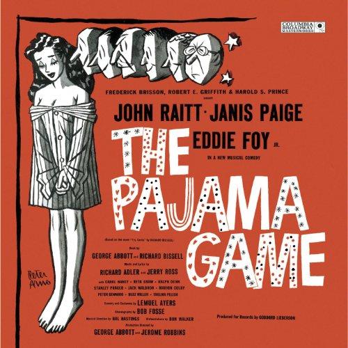 The Pajama Game: Hernando's Hi...