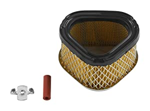KOHLER 12 083 05-S Engine Air Filter For Command Pro CV11 - CV16