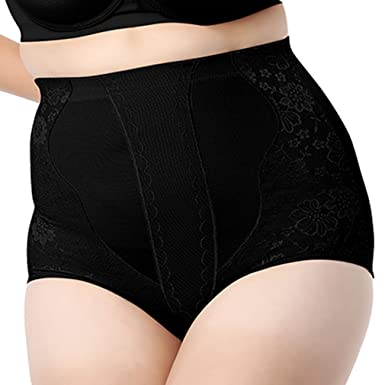 24343fb26 Image Unavailable. Image not available for. Color  CTRICKER Control Plus  Size Women Panties Body Shaper Modeling Strap Waist Trainer