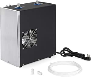 Express Water Residential Undersink Water Chiller Cooling System for Water Filters/Reverse Osmosis RO Systems