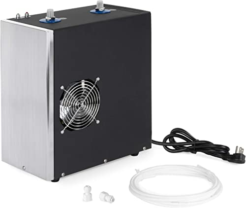 Express Water Residential Undersink Water Chiller Cooling System for Water Filters Reverse Osmosis RO Systems