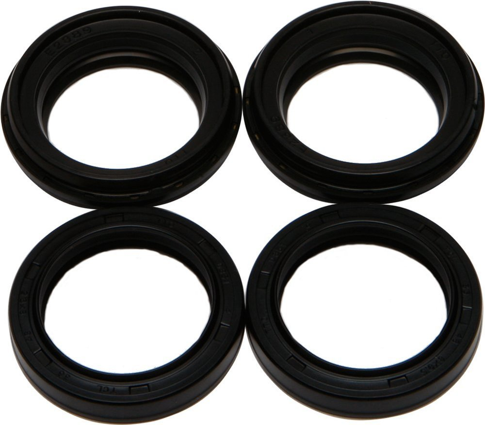 Outlaw Racing Fork Oil Seal and Dust Seal Kit by Outlaw Racing Products