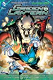 img - for Green Lantern: Lights Out (The New 52) book / textbook / text book