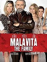Filmcover Malavita - The Family