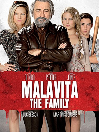 Malavita - The Family Film