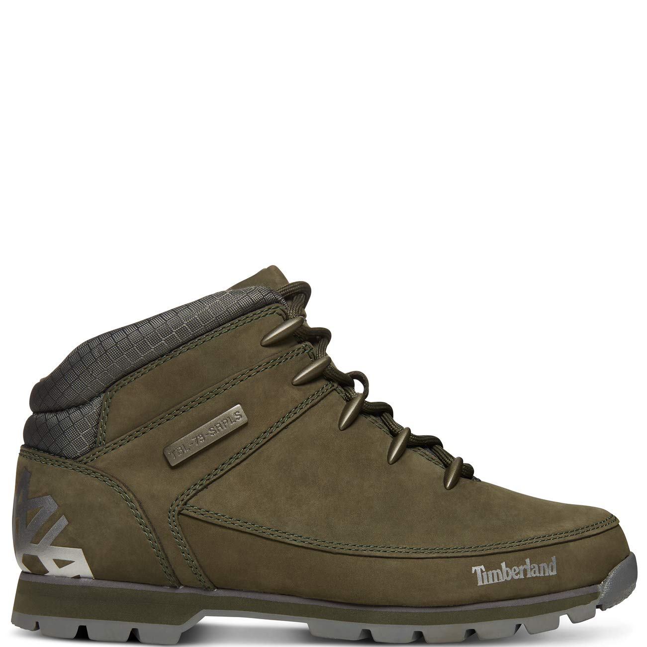 3226c33df76494 Timberland Euro Sprint, Chaussures de randonnée homme: Amazon.fr:  Chaussures et Sacs