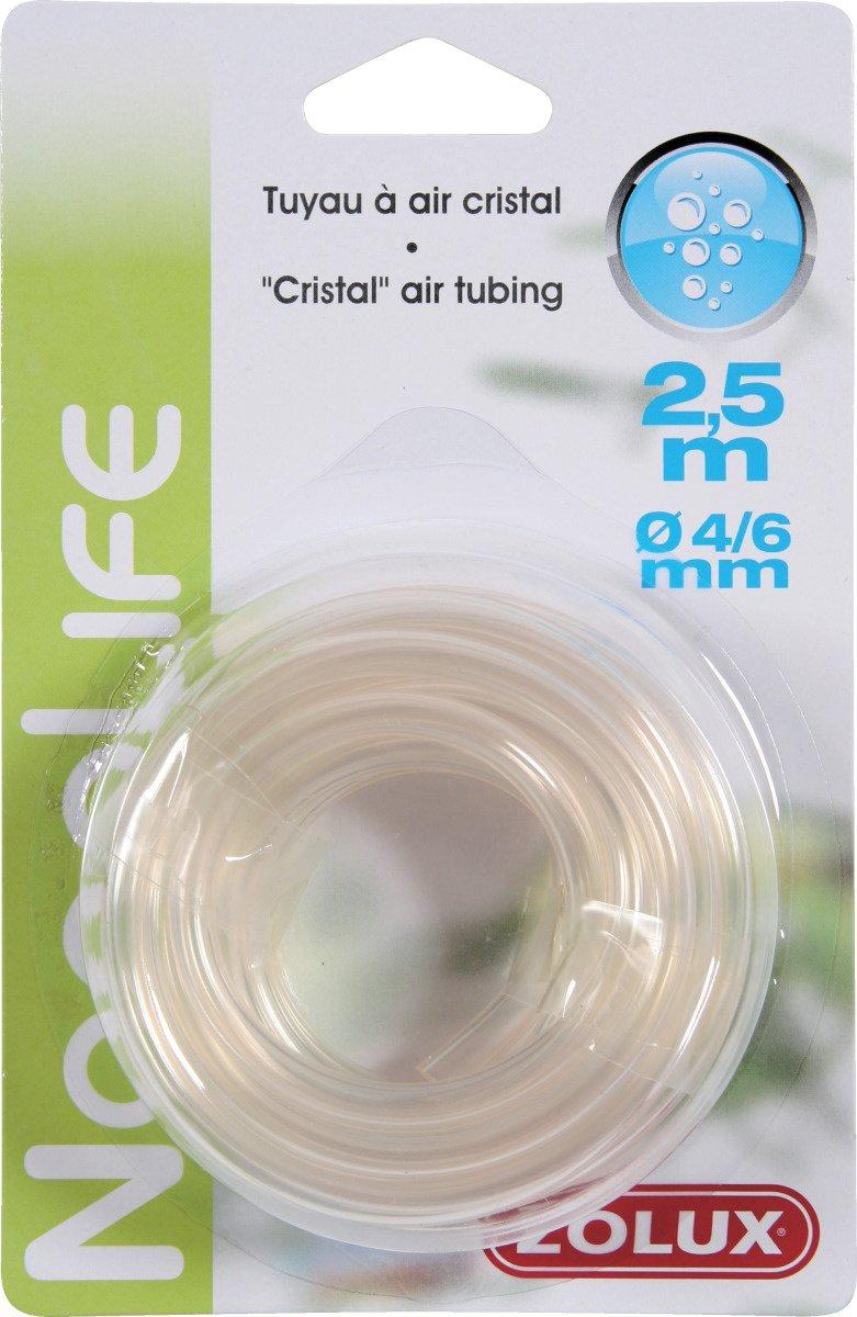 Nanolife Tube d'aération Cristal pour Aquarium 2, 5m Actizoo 3336023340807